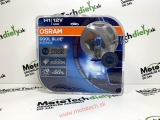 OSRAM Cool Blue Intense H1 12V / 55W, P14,5s - 2 Ks