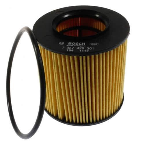 BOSCH olejový filter 1,6/77KW+85KW/ BENZIN - 03C115562