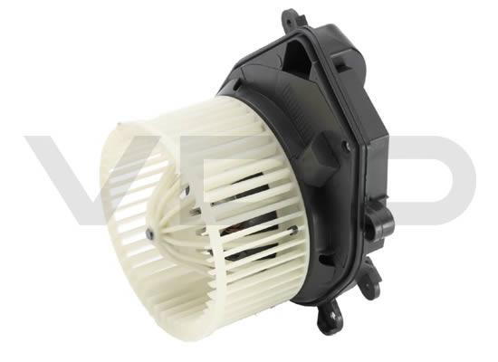 VDO Ventilátor kúrenia Superb bez klima / manuál klima- 8D1820021A
