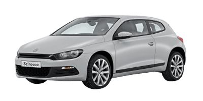 VW SCIROCCO od 05/08 (137)