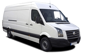 vw Crafter (2E_, 2F_)