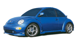 VW NEW BEETLE od 01/98 - 10/10 (9C1, 1C1, 1Y7)