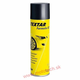 Čistič bŕzd TEXTAR - Brake Cleaner